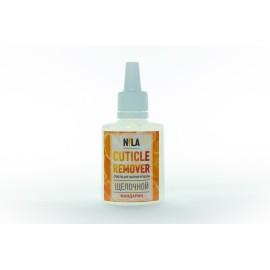 Nila Cuticle Remover Mandarin 30ml