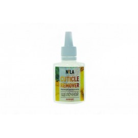 Nila Cuticle Remover Pineapple , 30 ml