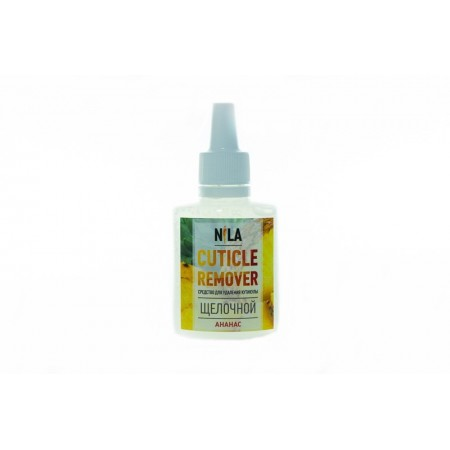 Nila Cuticle Remover Pineapple , 30 ml
