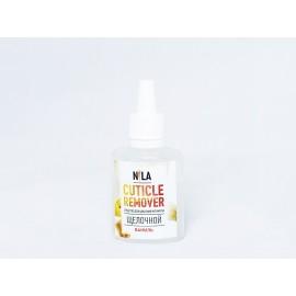 Nila Cuticle Remover Vanilia 30ml