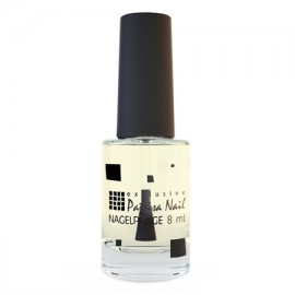 Nourishing agent for nails with bamboo extract, 8 ml