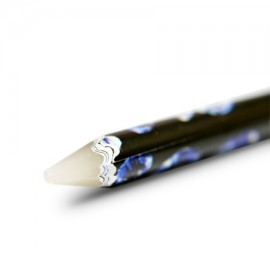 Rhinestone wax pencil