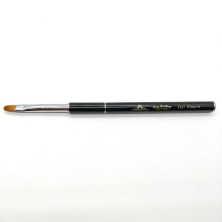 CC Nails Oval Gel Master brush