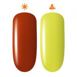 Gel-polish Sunny Sun&Shade U2, 8 ml