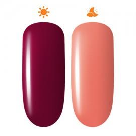 Gel-polish Sunny Sun&Shade U5, 8 ml