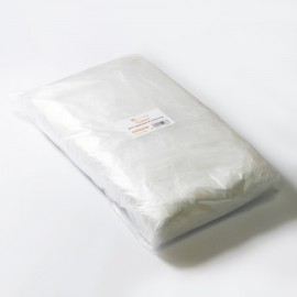 Disposable bags. 66х55 cm, 90 pcs