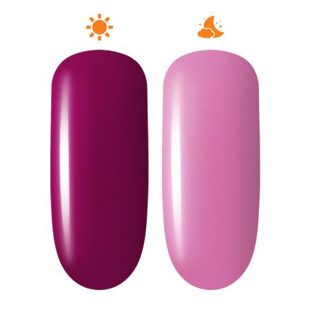 Gel-polish Sunny Sun&Shade U1, 8 ml