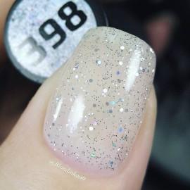 Gel-polish №398, 8 ml