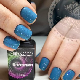 Gel-polish Sansara №933, 12 ml
