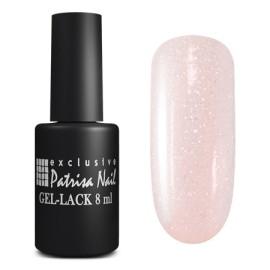 Gel-polish Nude Glow №450, 8 ml