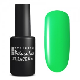 Gel-polish Pina Colada №128, 8 ml
