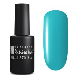 Gel-polish Pina Colada №132, 8 ml