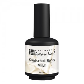 Rubber milk base for gel polish, 16 ml
