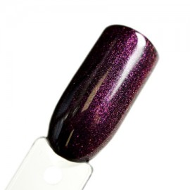 Hollywood-Top top coat without sticky layer Legend, 8 ml