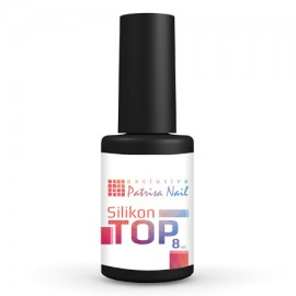 Silikon Top without sticky layer (thick top), 8 ml