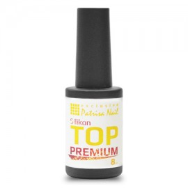 Silikon Top Premium with a sticky layer (thick top), 8 ml