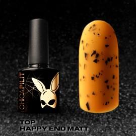 HAPPY END TOP MATT ( non-sticky )