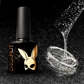 OMG ( Reflective top gel without sticky layer ) , 10ml