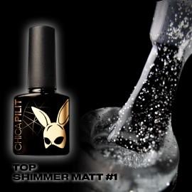 SHIMMER MATT #1