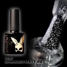 SHIMMER MATT #2