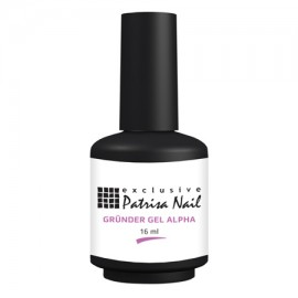 Base gel Alpha 16 ml