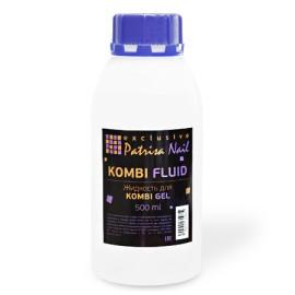 Combi Fluid, 500 ml