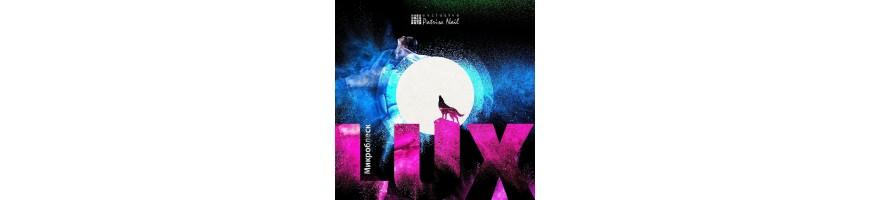 LUX Micro glitter