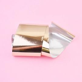 Nail casting foils №44 copper gloss