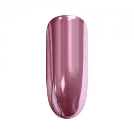 "Ruby ""Mirror shine"" pink gold"