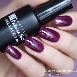 Gel polish №К3 Amethyst, 8 ml