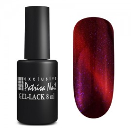 Royal Red Intensive Cat Eye , 8 ml