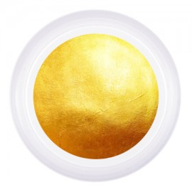 Nail gel gold №T4 for stamping, aeropuffing, Chinese painting, 5 gr