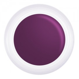 Nail gel purple №T8 for stamping, aeropuffing, Chinese painting, 5 gr
