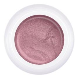 Spider gel №S6 pink metallic, 5 gr