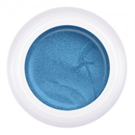 Spider gel №S7 blue metallic, 5 gr