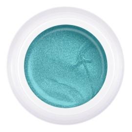 Spider gel №S9 turquoise metallic, 5 gr