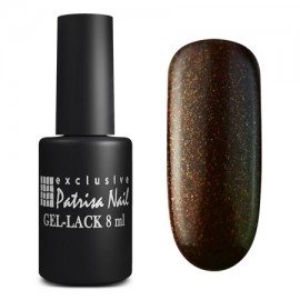Gel-polish Volcanic V12, 8 ml