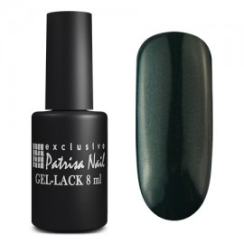 Gel-polish Volcanic V17, 8 ml