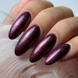 Gel-polish Volcanic V10, 8 ml