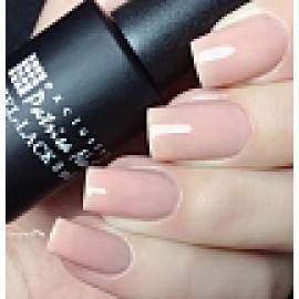Dream Pink disguising rubber gel-polish №N1, 8 ml