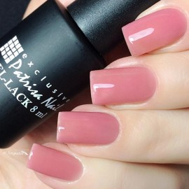 Dream Pink disguising rubber gel-polish №N2, 8 ml