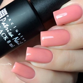Dream Pink disguising rubber gel-polish №N6, 8 ml